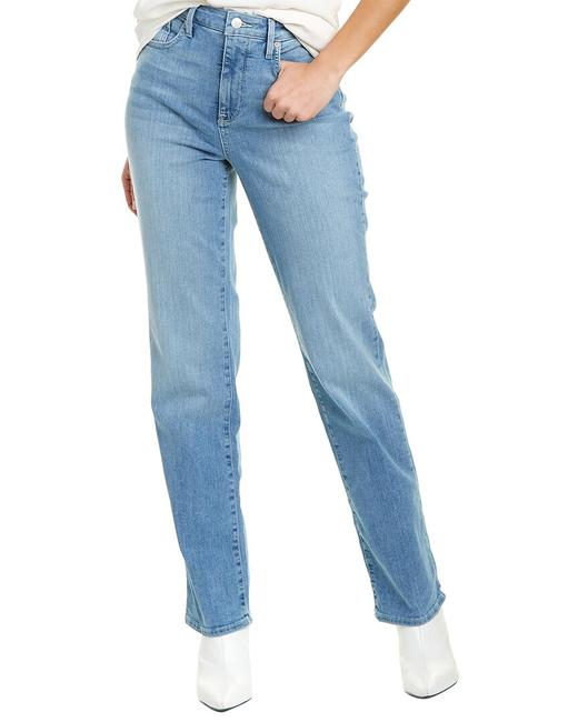 Item - Straight M66z2926 Relaxed Fit Jeans