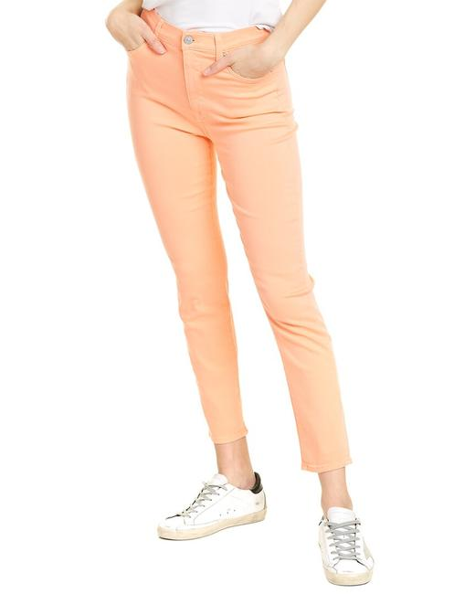 Item - Coral High-rise Ankle Leg Au8229399 Skinny Jeans