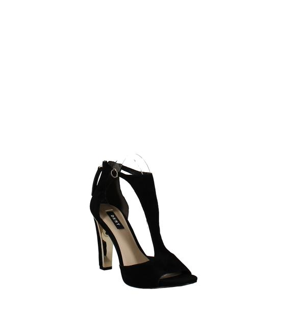 Item - Colby Ankle Strap Sandals