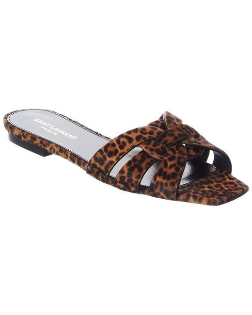Item - Tribute Haircalf 571952 2pm00 2094 Sandals