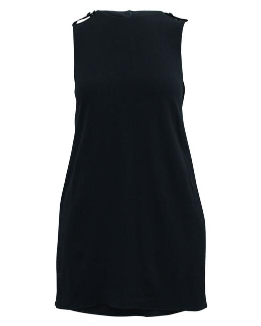 Item - Emporio Little Black -pre Owned Condition Very Good It40 Formal Dress