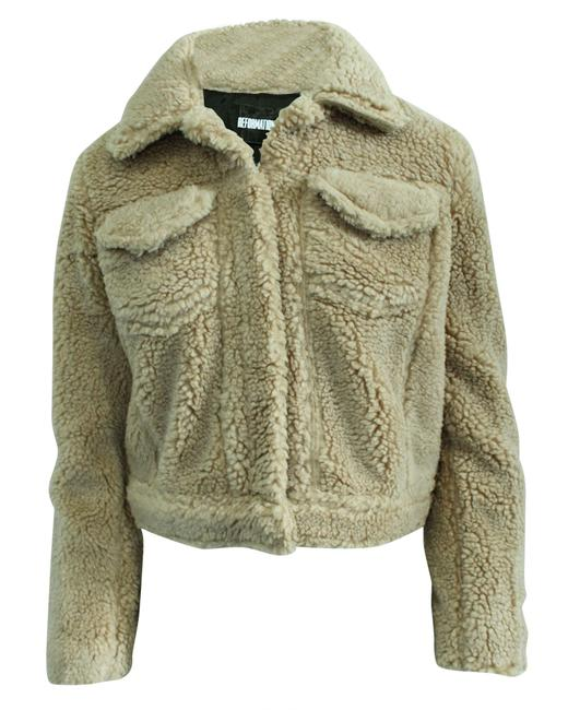 Item - XS Freddie Jacket -pre Owned Condition Very Good Coat