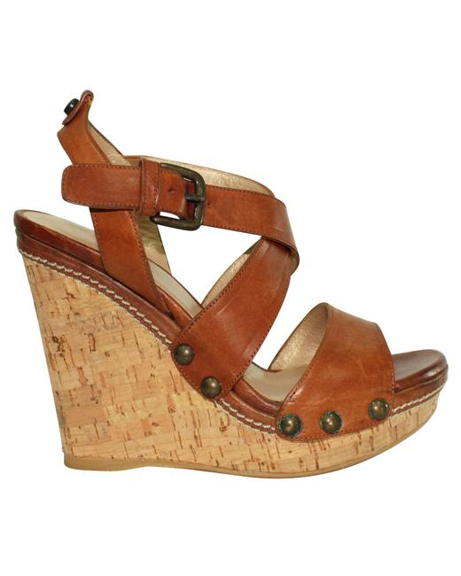 Item - Cork -pre Owned Condition Very Good 36.5 Wedges