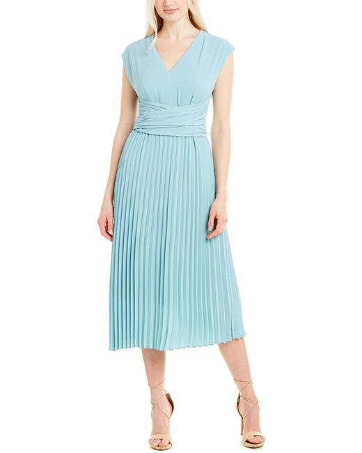 Maggy London Midi G4423m Short Casual Dress Maggy London Midi G4423m Short Casual Dress Image 1