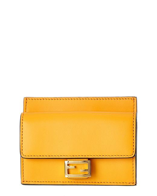 Item - Leather Card Holder 8m0423 Aajd F1dzh Wallet