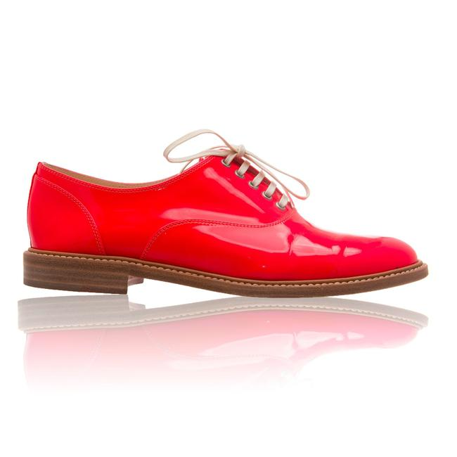 Item - Neon Pink Havana -pre Owned Condition Flats