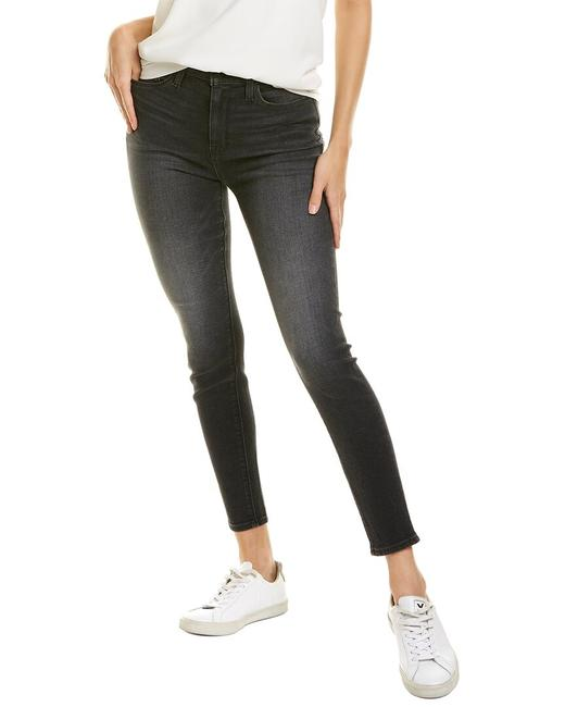 Item - Barbara Incomplete High-waist Super Ankle Cut Wha407drm-incp Skinny Jeans