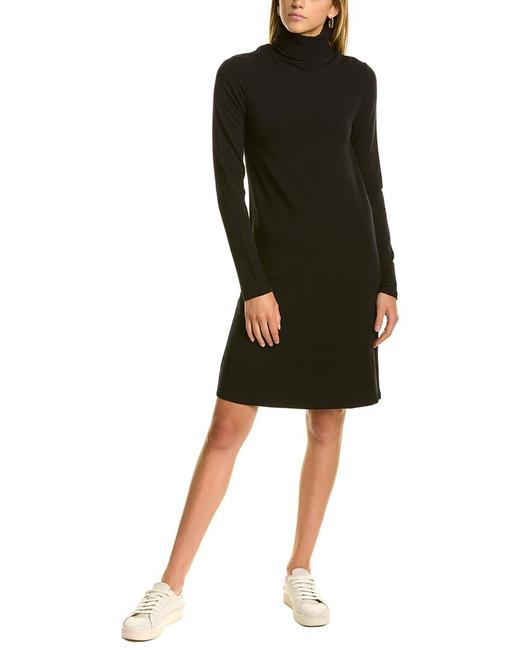 Item - Turtleneck Sweaterdress 004fro075m Sweater/Pullover