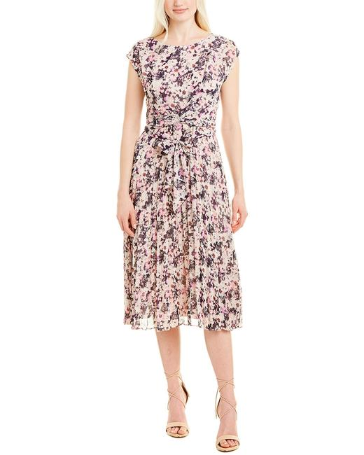 Maggy London Midi G4379m Short Casual Dress Maggy London Midi G4379m Short Casual Dress Image 1