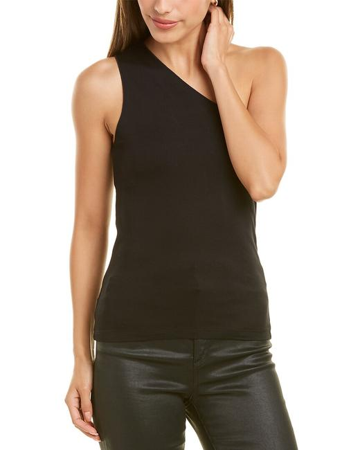 Item - Touch One-shoulder M001fde091 Tank Top/Cami