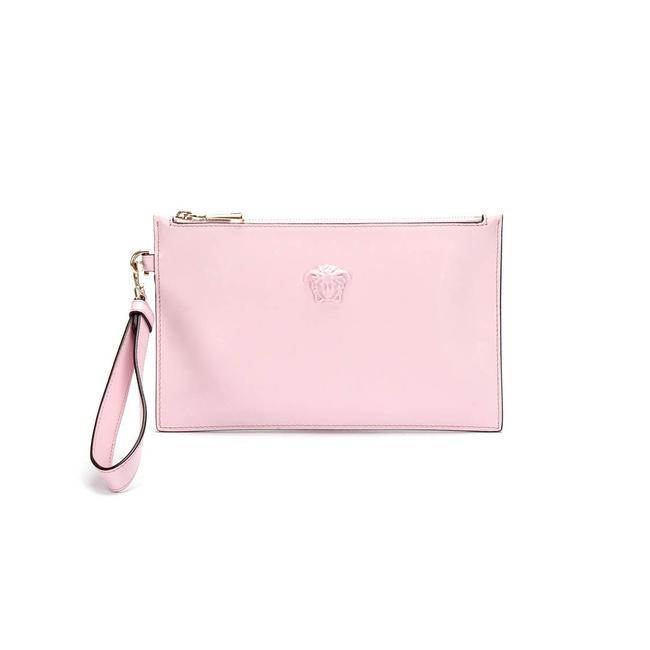 Item - Second Bag In Pink -pre Owned Condition Very Good One Size Clutch