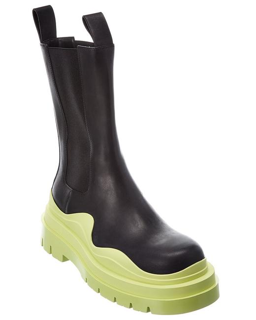 Item - The Tire Leather 630297 Vbs50 1273 Boots/Booties