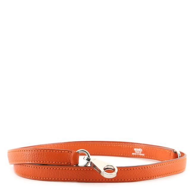 Item - Kelly Shoulder Strap Leather Accessory
