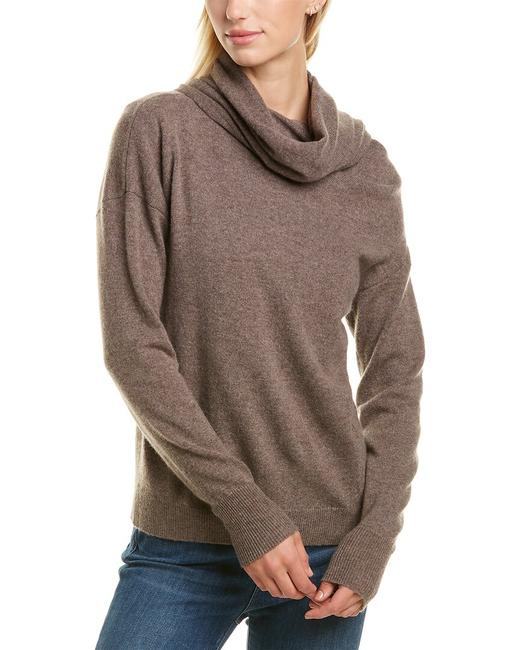 Item - Scarf Neck R12119 Sweater/Pullover