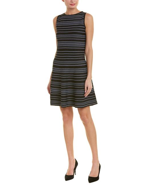 NIC+ZOE Nic + Zoe This Or That A-line F181213 Short Casual Dress 14111584700003 Image 1