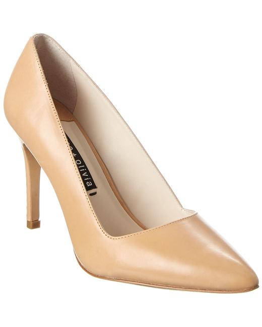 Item - Dina 95 Leather Sc802108309 Pumps