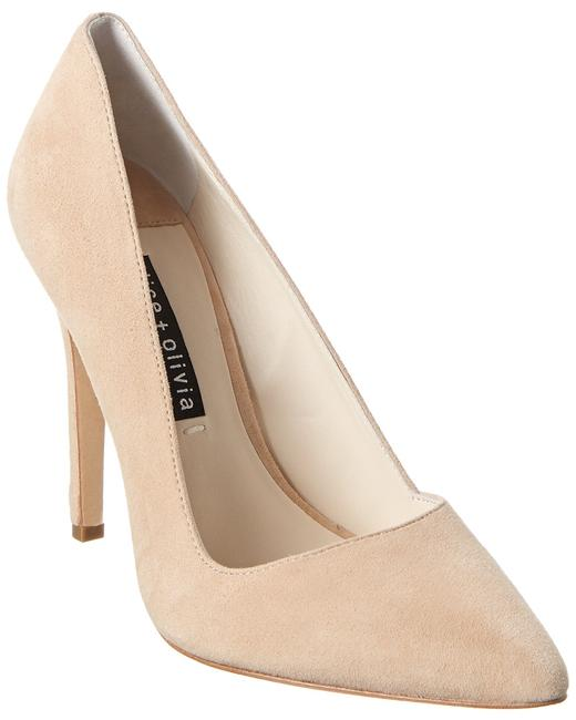 Item - Dina 110 Suede Sc000107301 Pumps