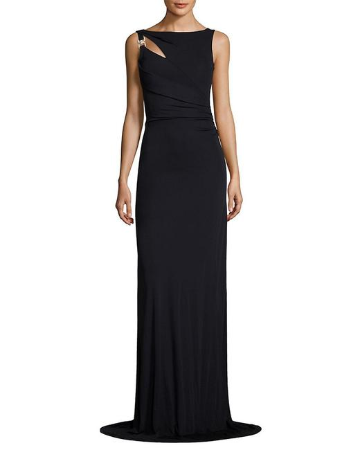 Item - Jersey Shirred Gown 400095603744 Formal Dress