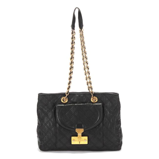 Item - Shoulder Bag Chain -pre Owned Condition Very Tote