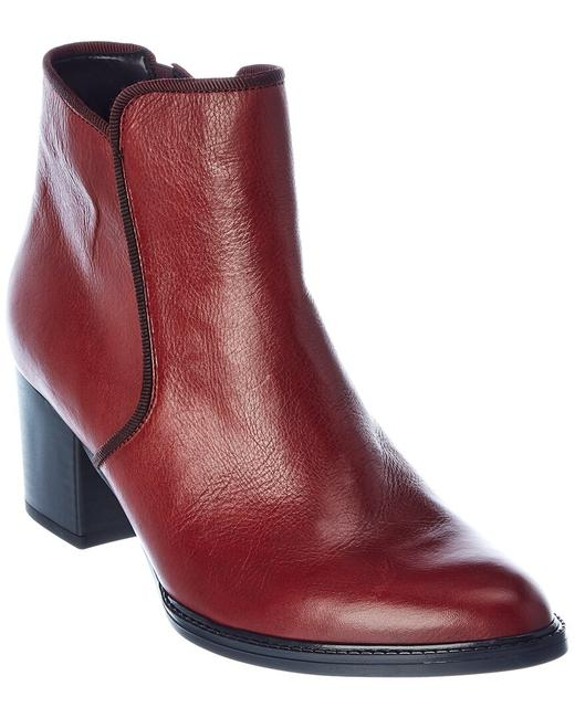Item - Leather 32.890-68 Boots/Booties