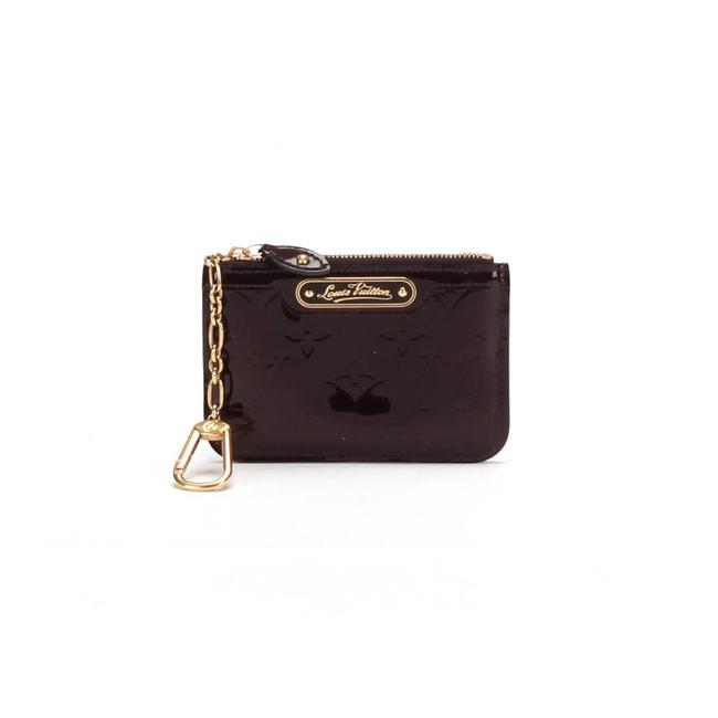 Item - Monogram Vernis Cles Coin -pre Owned Wallet