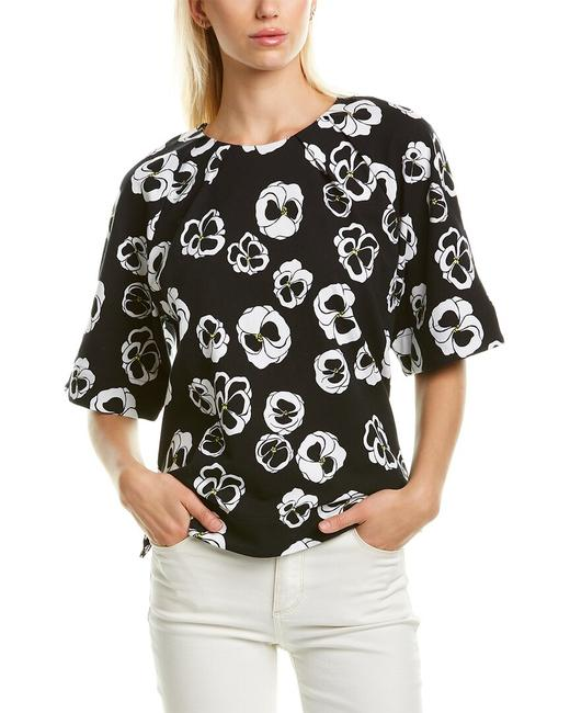 Item - Floral Top 22684 Sweater/Pullover