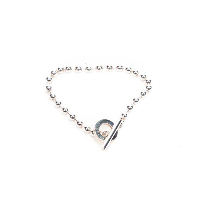 Item - Boule Silver Stainless Steel Without Nickel Jewelry