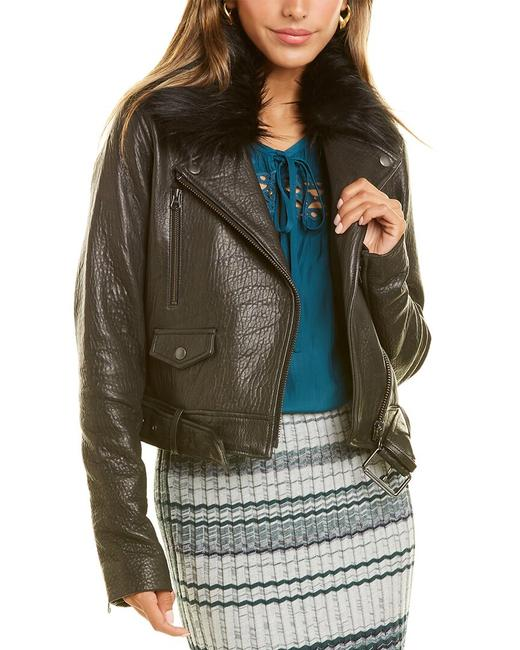 Item - Maguire Leather A0920416 Jacket