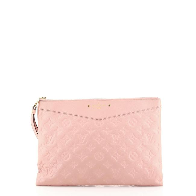 Item - Daily Pouch Monogram Empreinte Leather Accessory