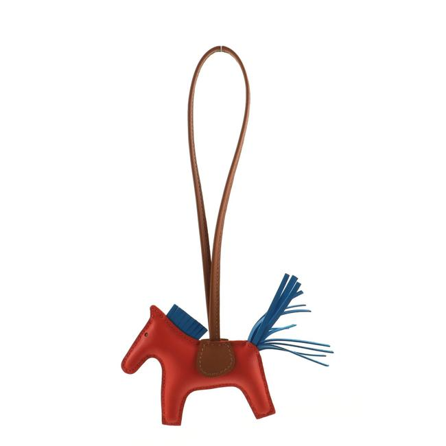 Item - Grigri Rodeo Bag Charm Leather Pm Accessory