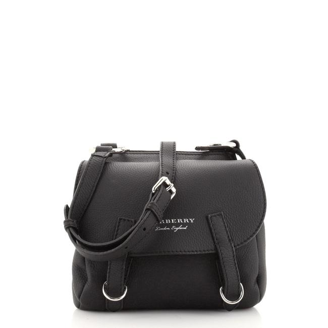 Item - Bridle Saddle Leather Small Cross Body Bag