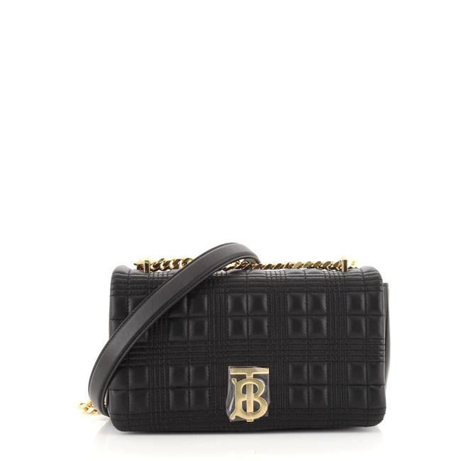 Item - Lola Quilted Lambskin Small Shoulder Bag