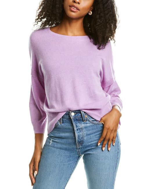 Item - Elbow-sleeve Rt12427 Sweater/Pullover
