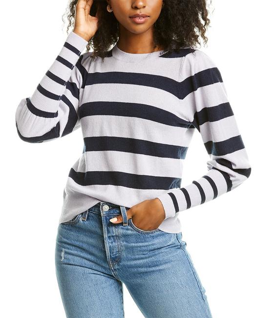Item - Striped Rt12390 Sweater/Pullover
