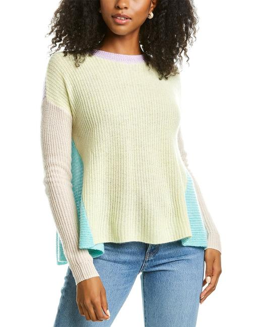 Item - Dropped-shoulder Rt12394 Sweater/Pullover