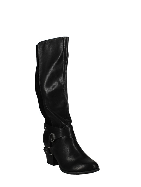Item - Loyal Knee-high Boots/Booties