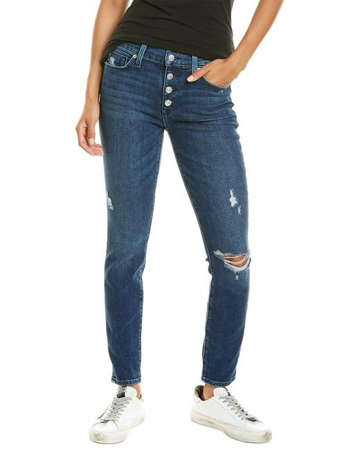 Item - Natalie Mid-rise Avery Ankle Cut Tmxave5ma418 Skinny Jeans