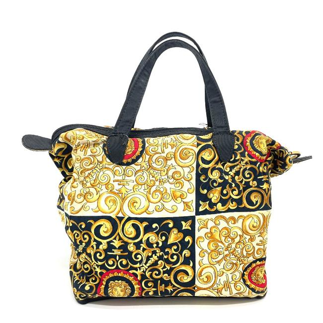 Item - Overall Handle Daily Bag Hand Bag Tote