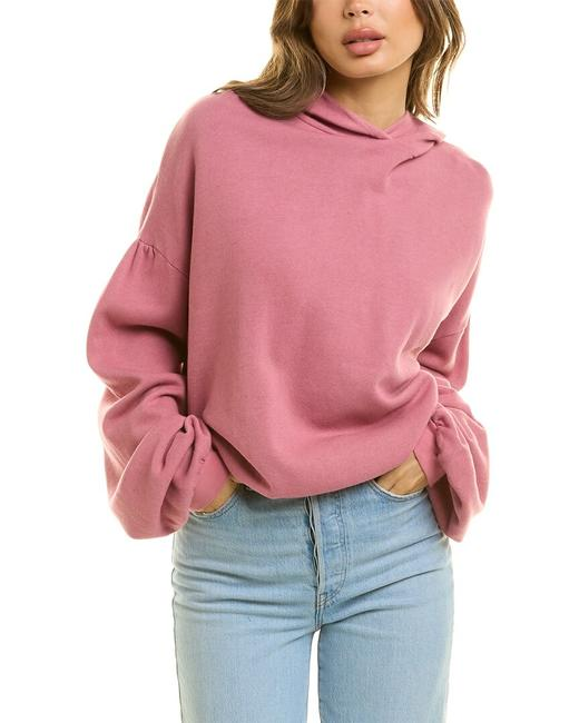 Item - Float On Ruched Back Hoodie 8266323 Sweater/Pullover