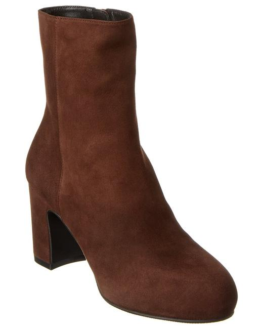 Item - Gianella Suede S6240 Wal Boots/Booties