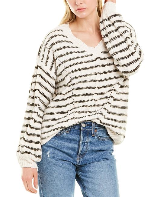 Lumiere V-neck Nt19040 Sweater/Pullover 14119452020000 Image 1
