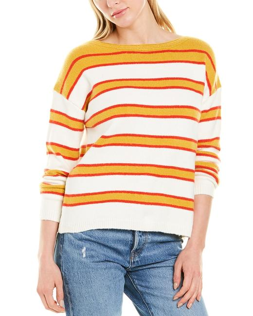 Lumiere Striped Nt19414 Sweater/Pullover Lumiere Striped Nt19414 Sweater/Pullover Image 1