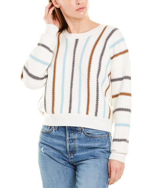 Item - Striped Nt19367 Sweater/Pullover