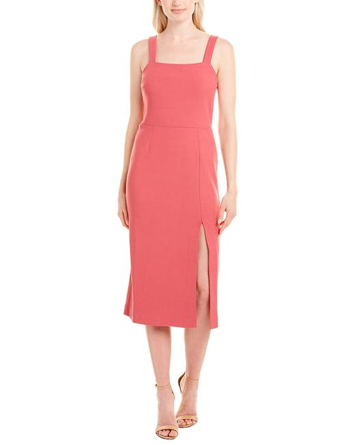 Finders Keepers Palermo Midi 20190737 Casual Maxi Dress 14115623310003 Image 1