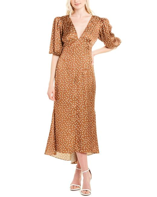 Torn by Ronny Kobo Callie 95-81524scd Casual Maxi Dress Torn by Ronny Kobo Callie 95-81524scd Casual Maxi Dress Image 1