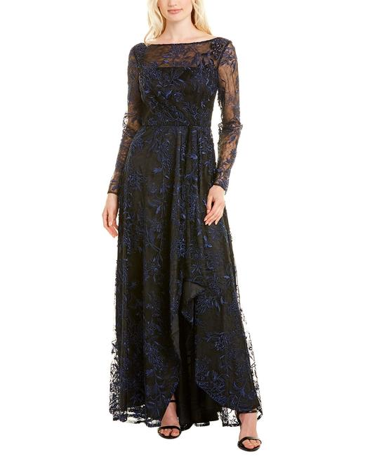 Carmen Marc Valvo Infusion Gown 662135 Formal Dress 14525663790001 Image 1