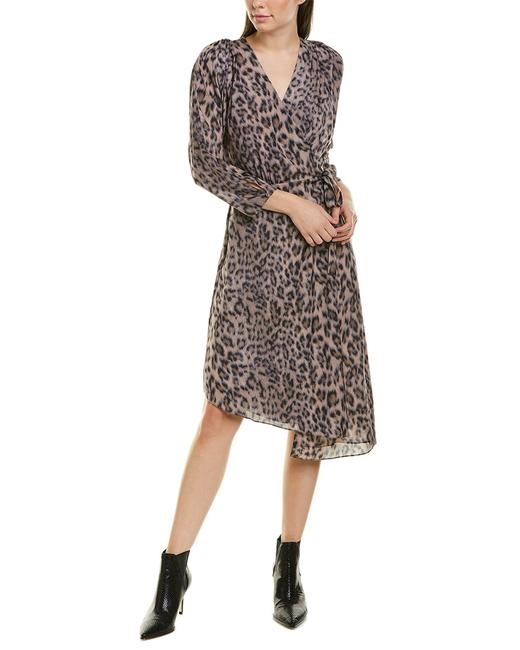 Joie Acantha Shift 19-3-006545-dr01612 Casual Maxi Dress Joie Acantha Shift 19-3-006545-dr01612 Casual Maxi Dress Image 1
