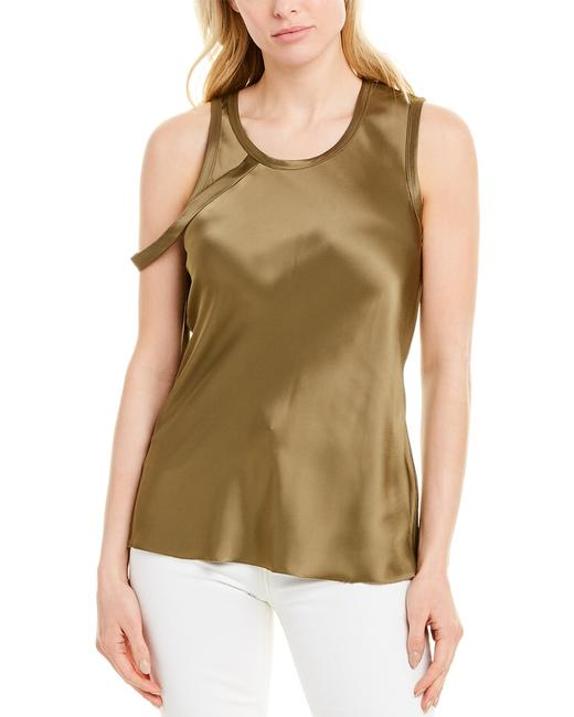 Item - Harness Satin Tank J05hw504 Blouse