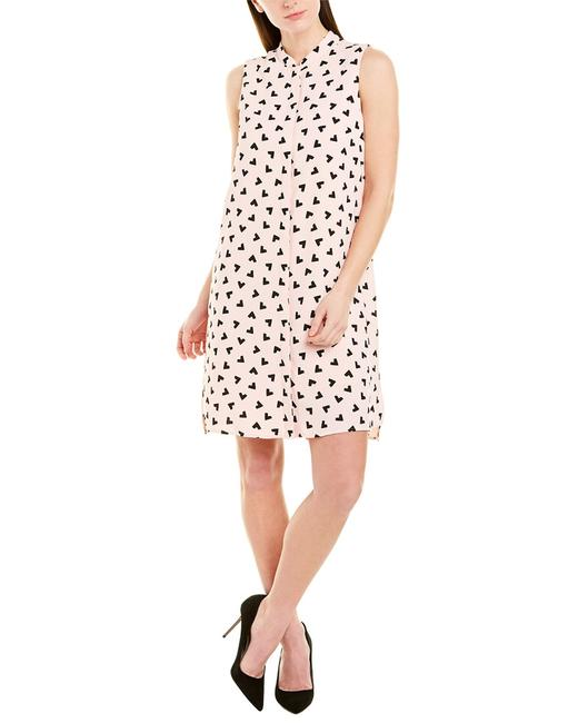 Anne Klein A-line 10756368-p47 Short Casual Dress 10505317800003 Image 1