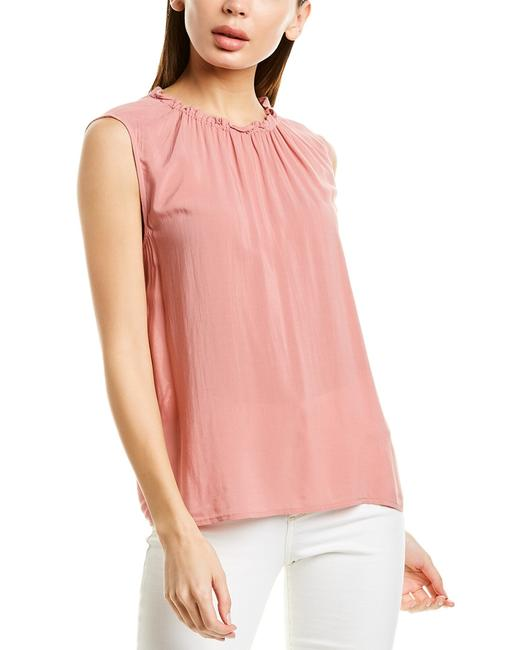 Velvet by Graham & Spencer Wenna Top Wenna03 Blouse 14114890050003 Image 1